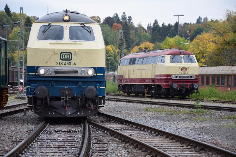 Die V160-Familie, Baureihe 210-219 der DB Dsc_1010