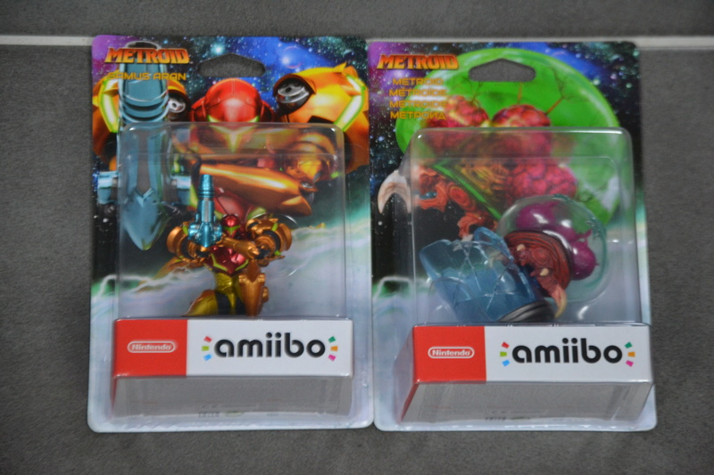 Vos derniers arrivages !  - Page 22 Amiibo13