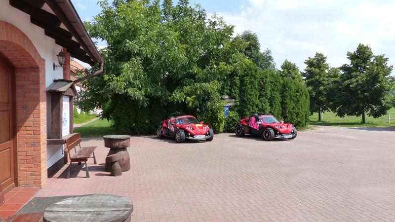 rando Pologne août 2017 P1080222