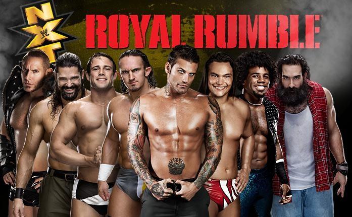 [Compétition] Un lutteur de NXT fera ses débuts lors du Royal Rumble 20130110