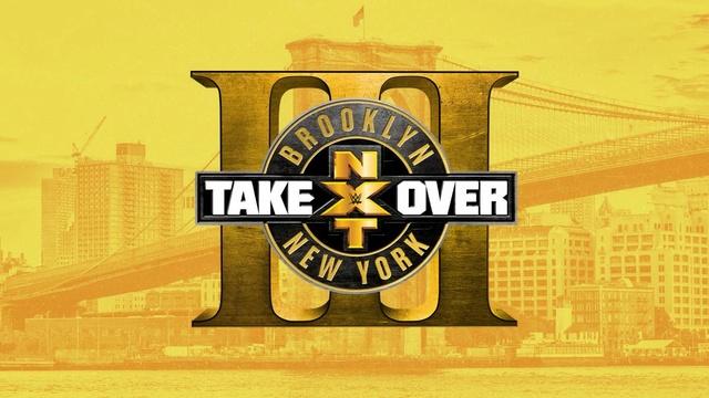 [Résultats] NXT TakeOver : Brooklyn III du 19/08/2017 20170510