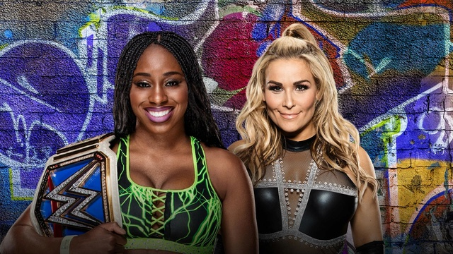 WWE Summerslam du 20/08/2017 20170713