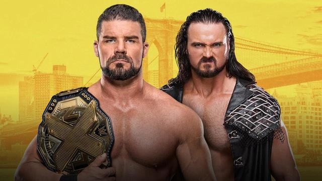 NXT TakeOver : Brooklyn III du 19/08/2017 20170715