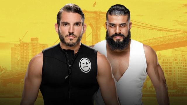 NXT TakeOver : Brooklyn III du 19/08/2017 20170717