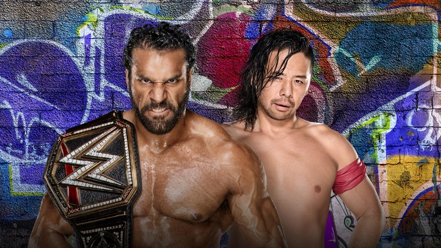 WWE Summerslam du 20/08/2017 20170812