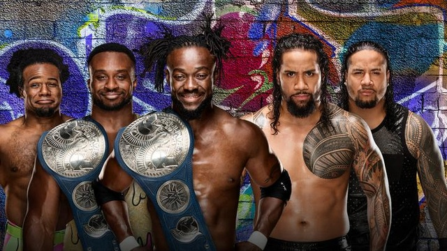 WWE Summerslam du 20/08/2017 20170817