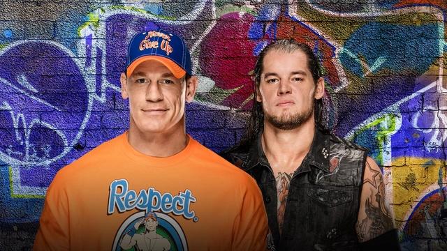WWE Summerslam du 20/08/2017 20170819