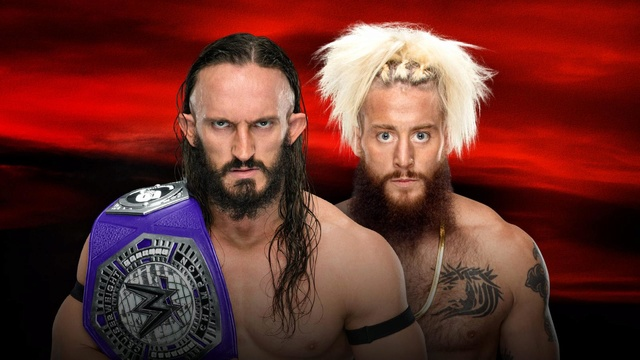 WWE No Mercy du 24/09/2017 20170913