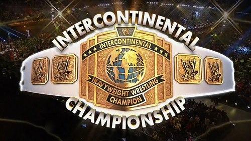 [Rumeurs] WWE Main Event, vitrine du titre Intercontinental ? 25070110