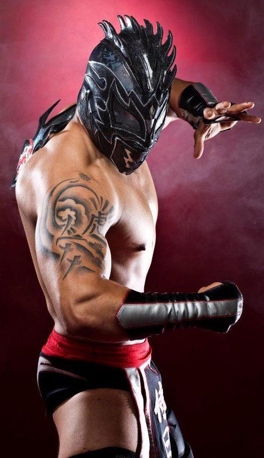 [Rumeurs] La WWE intéressée par un lutteur indy et un de puro ? 30015810