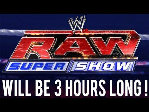 [Rumeurs] A qui profite le passage de RAW à 3 heures ? 4ce96410