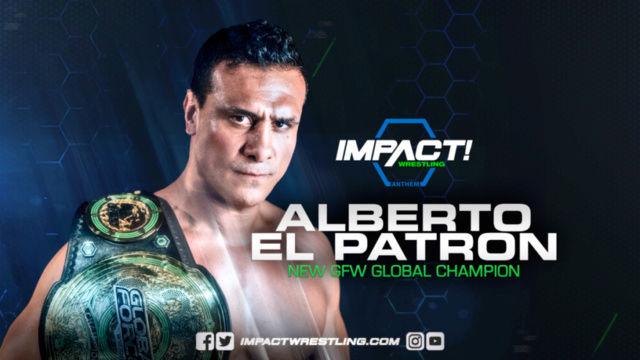 [Divers] Alberto El Patron suspendu par la GFW ! Albert11