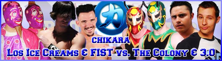 National Pro Wrestling Day du 2/02/2013 Chikar10