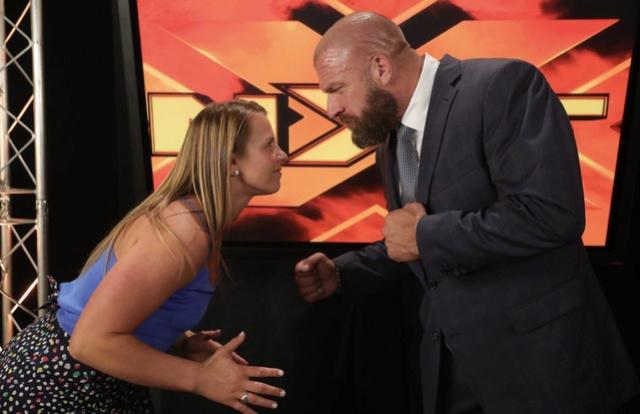 [Rumeurs] Une championne Olympique à la WWE ? Djt-0910