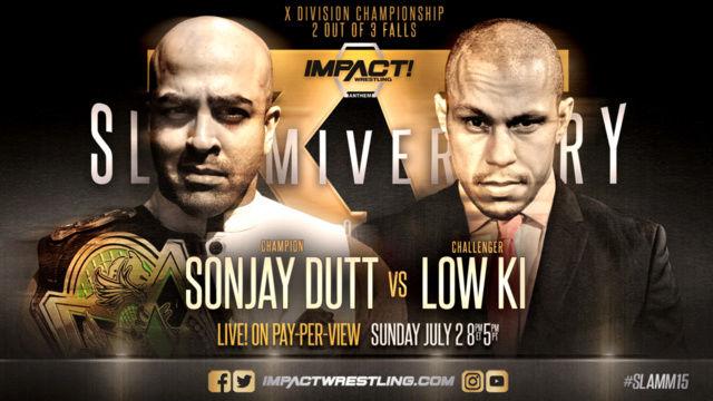 Impact Wrestling Slammiversary du 2/07/2017 Duttlo10