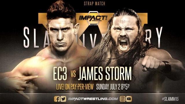 Impact Wrestling Slammiversary du 2/07/2017 Ec3sto10