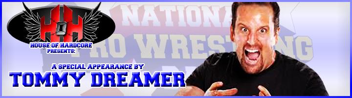 National Pro Wrestling Day du 2/02/2013 Extrem10