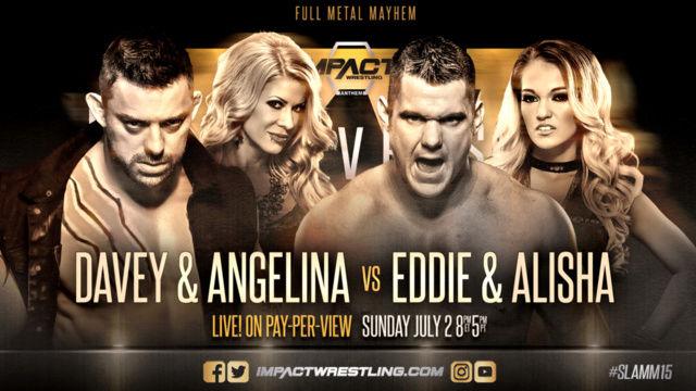 Impact Wrestling Slammiversary du 2/07/2017 Fullme10