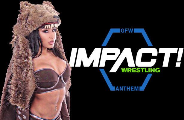 [Contrat] La GFW signe deux nouvelles lutteuses Hania10