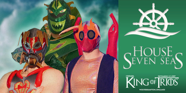 [Compétition] Le CHIKARA King Of Trios 2017 prend forme ! House710