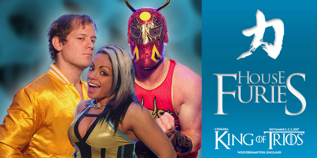 [Compétition] Le CHIKARA King Of Trios 2017 prend forme ! Housef10