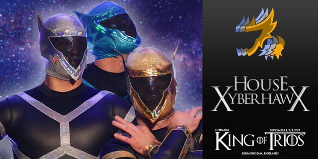 [Compétition] Le CHIKARA King Of Trios 2017 prend forme ! Housex10