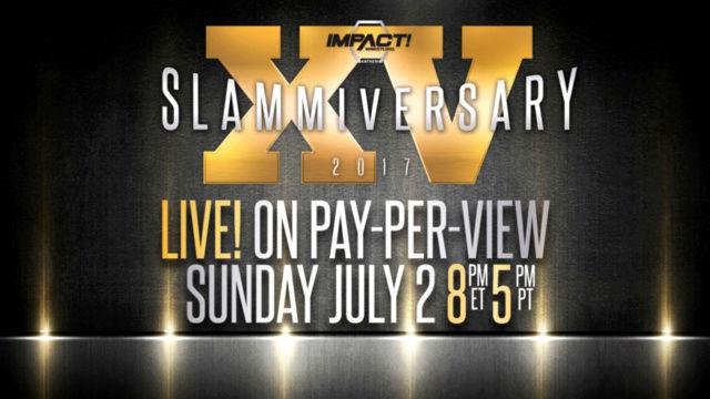 Impact Wrestling Slammiversary du 2/07/2017 Img_2010