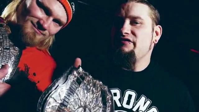 [Contrat] Un ex-WWE va lutter pour la GFW + arrivée d'une tag team indy Maxres10