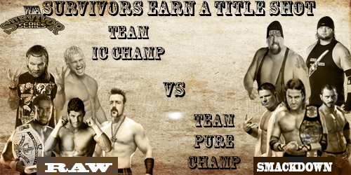 WFA Survivor Series Purevs10