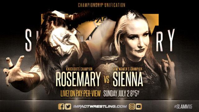 Impact Wrestling Slammiversary du 2/07/2017 Rosema10