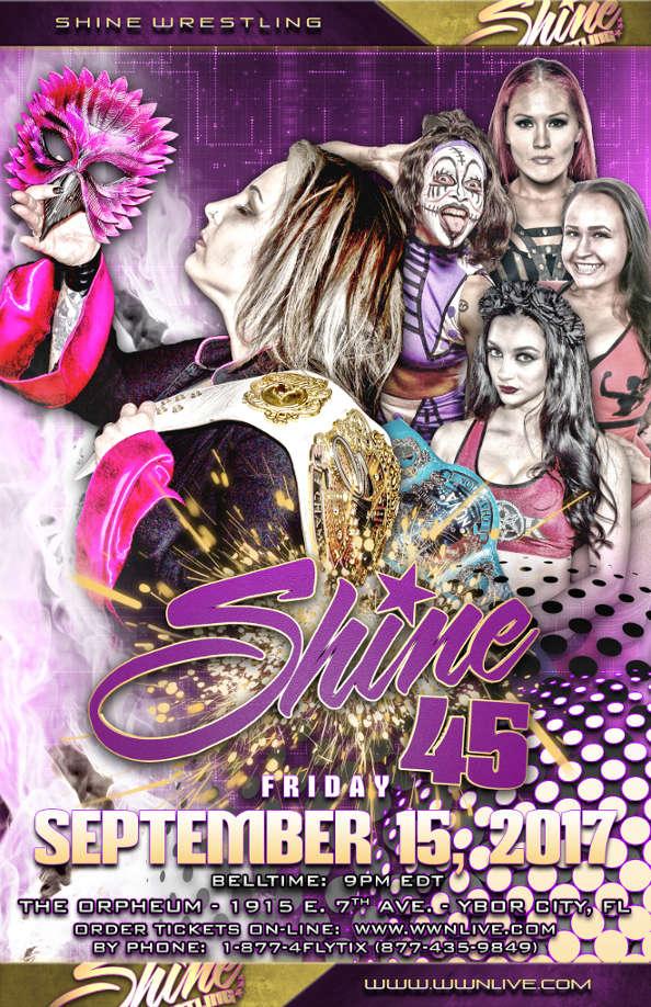 [Résultats] SHINE 45 du 15/09/2017 Shine410