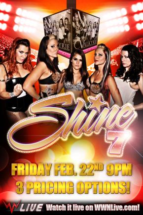 SHINE 7 du 22/02/2013 Shine710