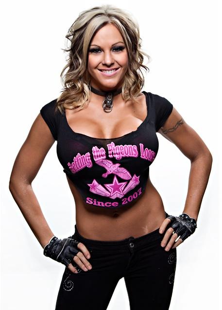 [Spoilers] Encore un changement de titre à Impact Wrestling Velvet10