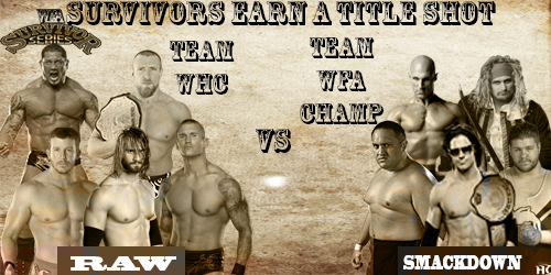 WFA Survivor Series Wfavsw10