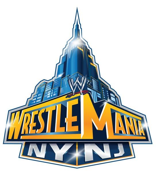 [Rumeurs] 4 matchs de Wrestlemania prévus Wrestl15