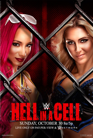 WWE Hell In A Cell du 8/10/2017 Wwe_he10