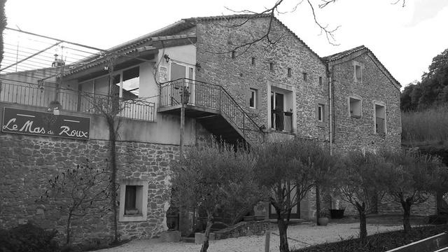 Gîte le Castellas, Le Mas de Roux, 30260 Bragassargues (Gard) 014
