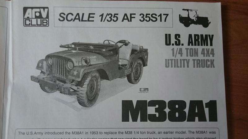 RESOLU Cherche capot Jeep M38A1 - AFV CLUB - 1/35 Dsc_0012
