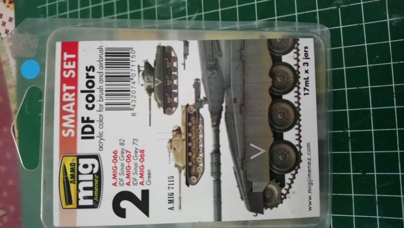 M48 Magach 3 w/era Dsc_0017