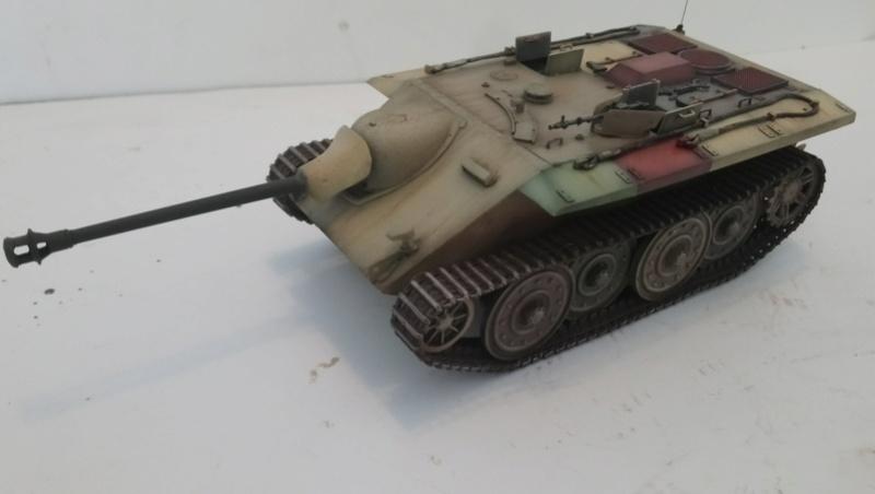 E10 Paperpanzer Dsc_0024