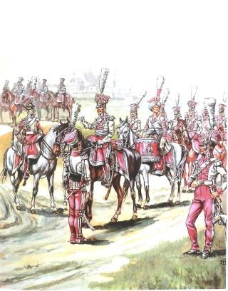 6 Septembre 1812: veille de la Moskova 00115