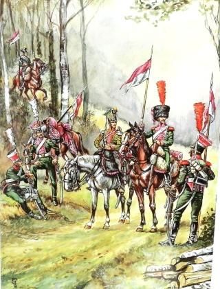 6 Septembre 1812: veille de la Moskova 00213