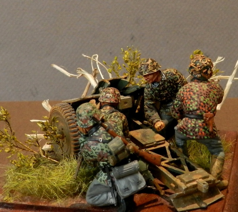 Aufklärung! Operation Zitadelle, 1943 00227