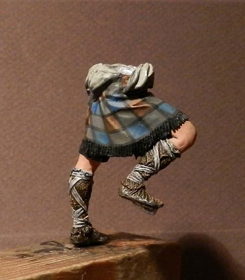 Farquharson highlander 12ème siècle 00919