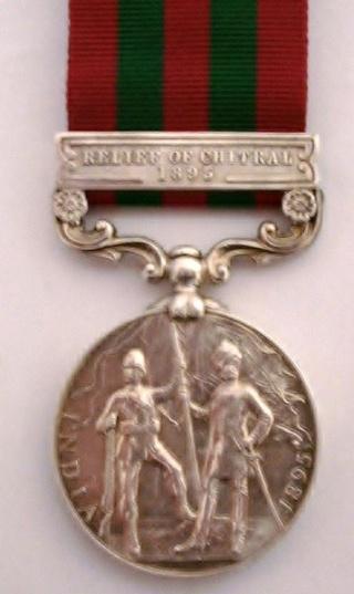 15th Bengal Native Infantry regiment L10