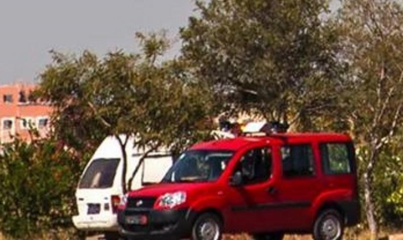 Photos véhicules & servitudes des FRA Fiat_d10