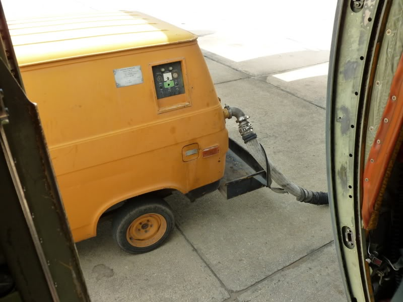 Photos véhicules & servitudes des FRA Fourgo16