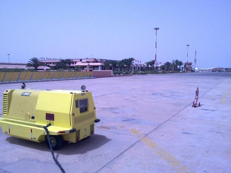 Photos véhicules & servitudes des FRA Gynyra24