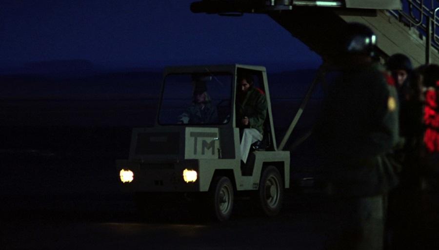 Photos véhicules & servitudes des FRA Tracte14