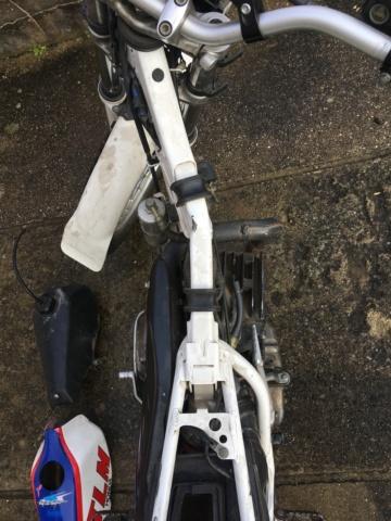 Provence moto casse F254be10